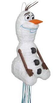 Disney Frozen Olaf Pinata