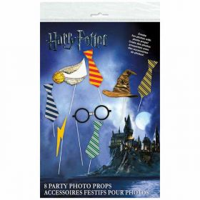 Harry Potter Photo Props pk8