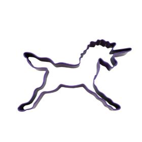 Unicorn Shaped Cookie Cutter