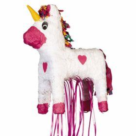 Unicorn Pull String Pinata