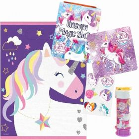 Unicorn Pre Filled Party Bags (no.4)