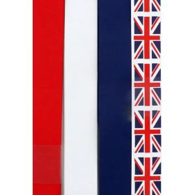 Great Britian Party Chains