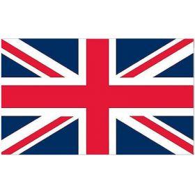 Great Britain Union Jack Large Flag