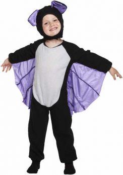 Bat Suit - Toddlers Costume