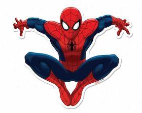 Ultimate Spiderman Wall Art