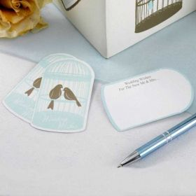 To Have And To Hold Wedding Wishes Cards pk25