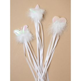 White Fairy Wands