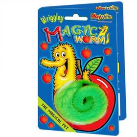 Magic Wiggly Worm