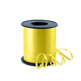 Yellow Balloon Ribbon 100yds