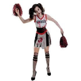 Zombie Cheerleader Costumes