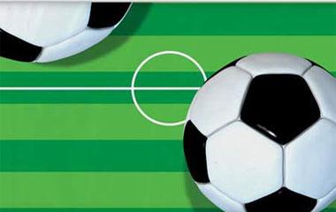 3D Soccer Party