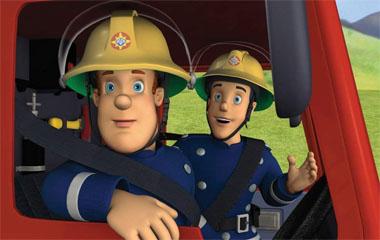 Fireman Sam Party width=