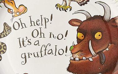 The Gruffalo Party