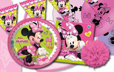 Minnie Jam Packed
