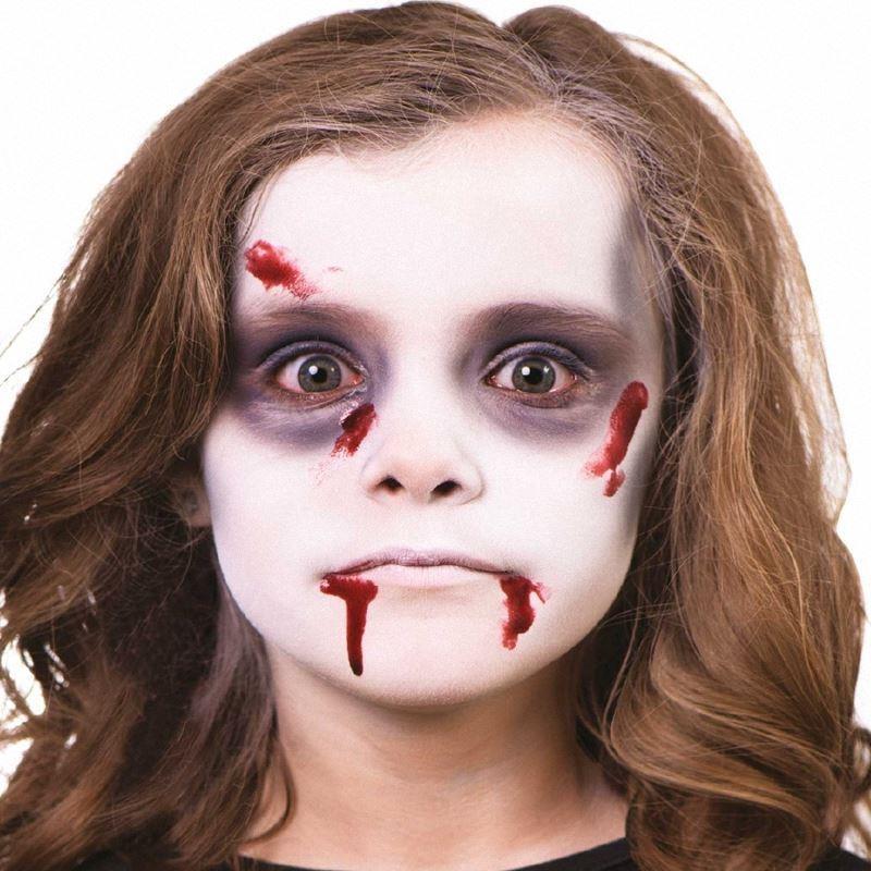 Halloween Make Up & Wigs