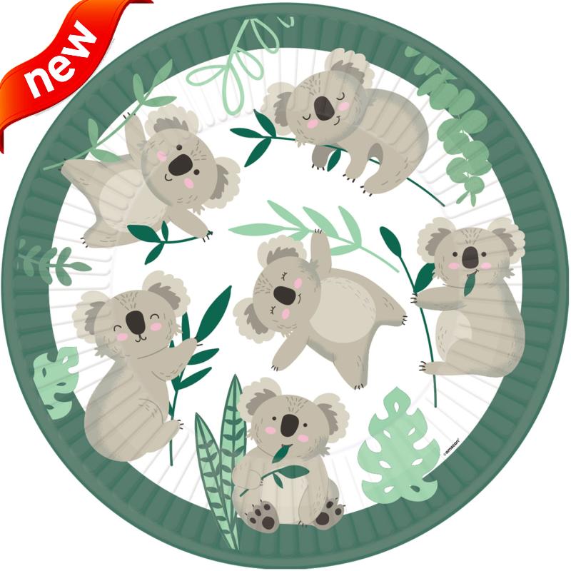 Koala Bear Party Supplies