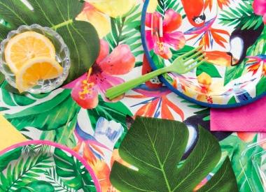 Summer/Hawaiian Party