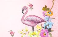 Truly Flamingo