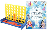 Puzzles Toys & Gifts
