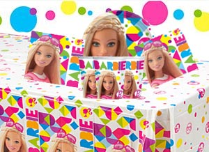 Girls Party Packs