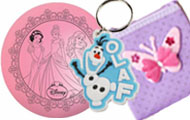 Girls Pocket Money Toys