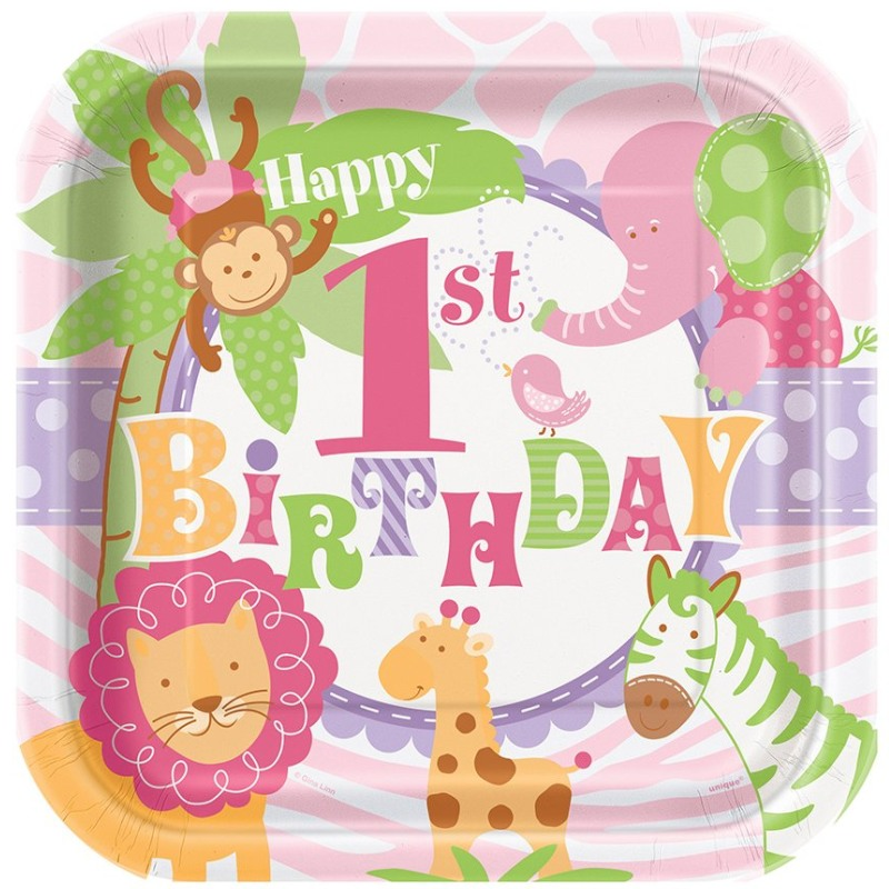 50% off 1st Birthday