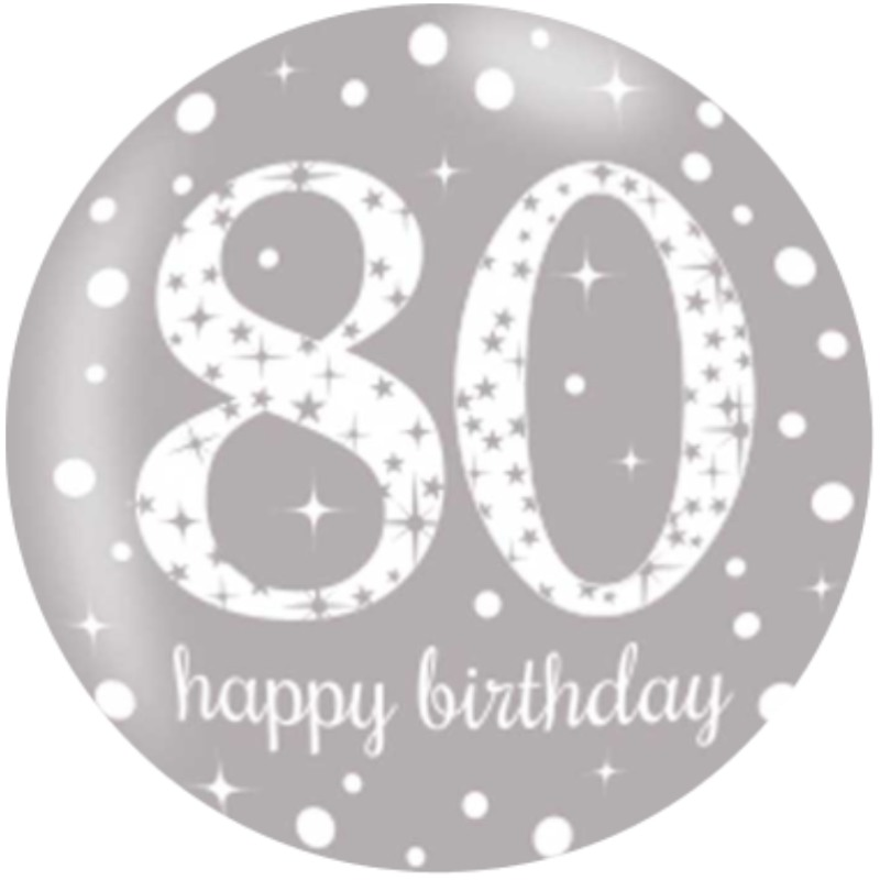 80th-100th Birthday
