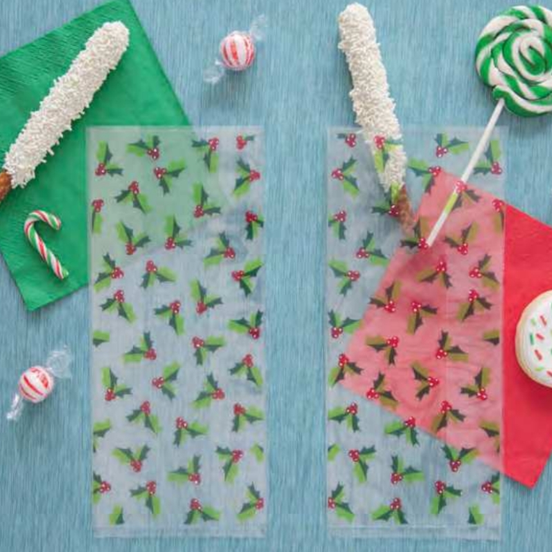 Christmas Party Bags & Fillers