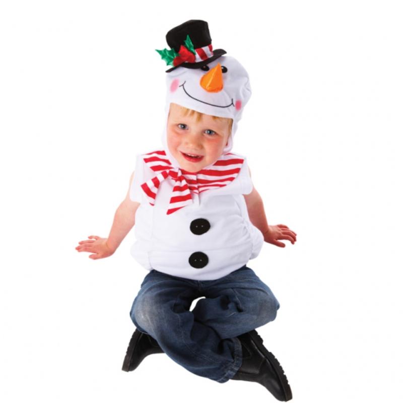 Christmas Fancy Dress Accessories