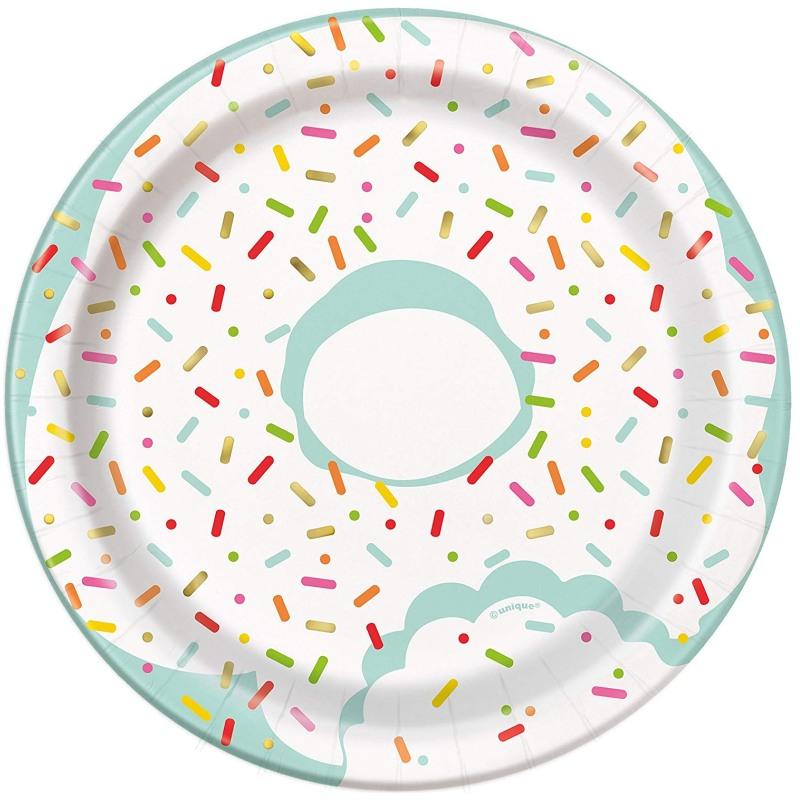 Donut Sparkle