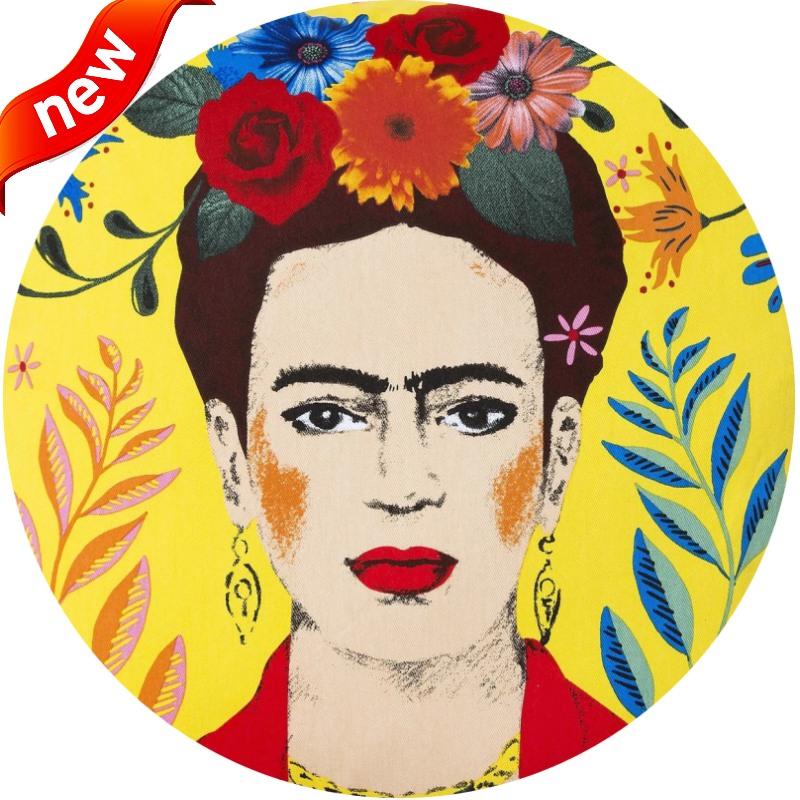 Boho Frida Kahlo Party Supplies