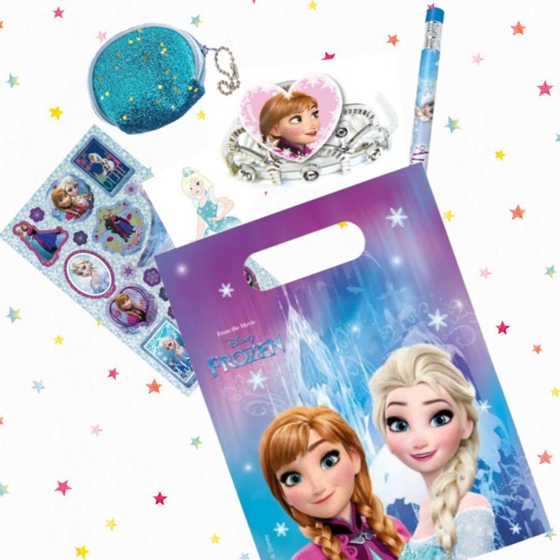 Disney Frozen Party Bags