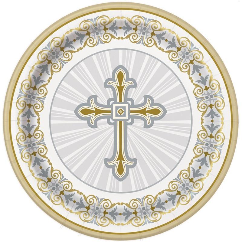 Christening Gold