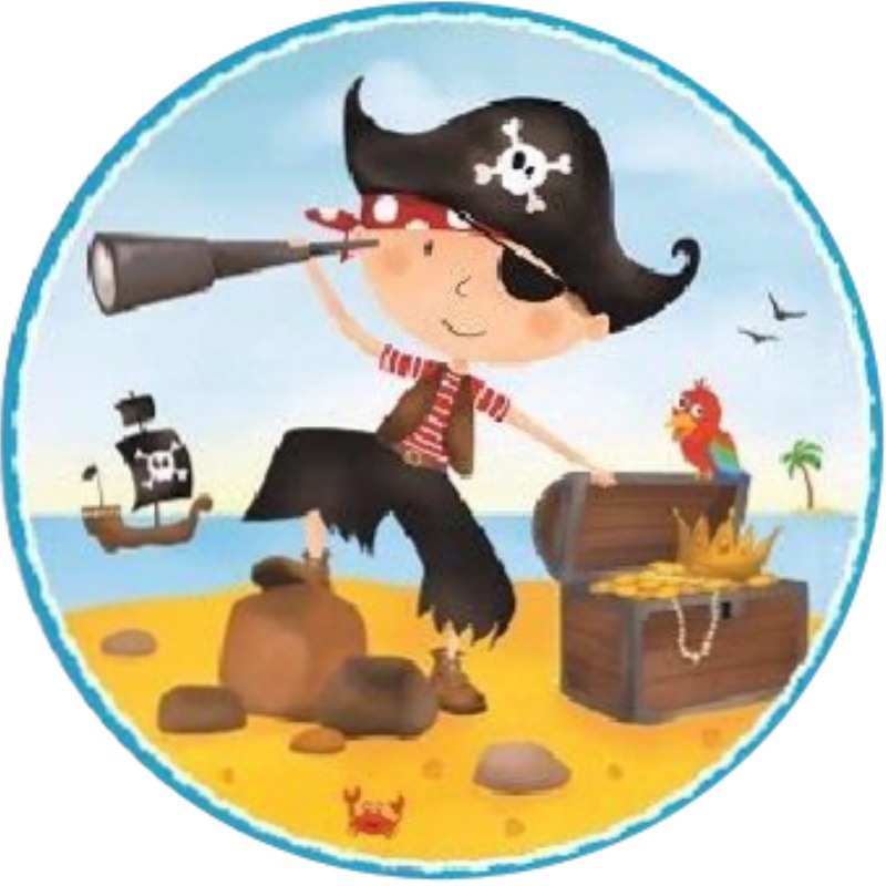 Junior Pirates