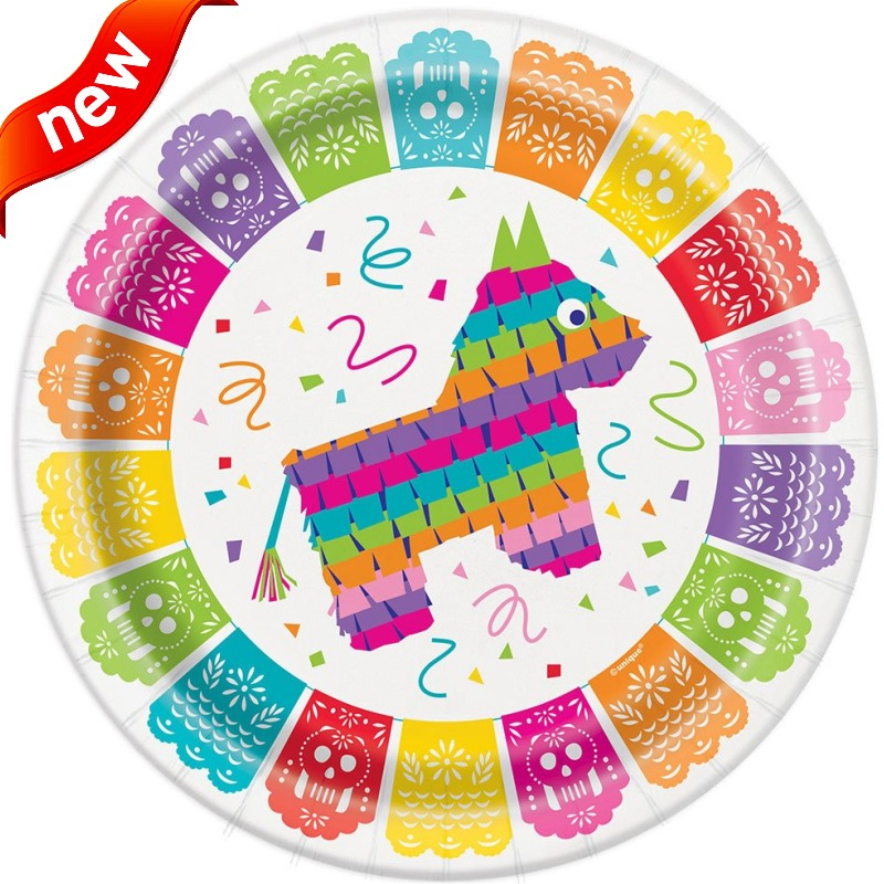 Boho Mexican Fiesta