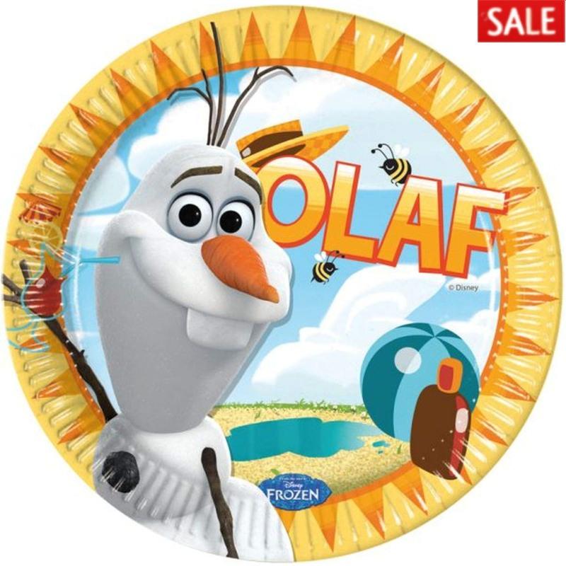 Disney Olaf Summer