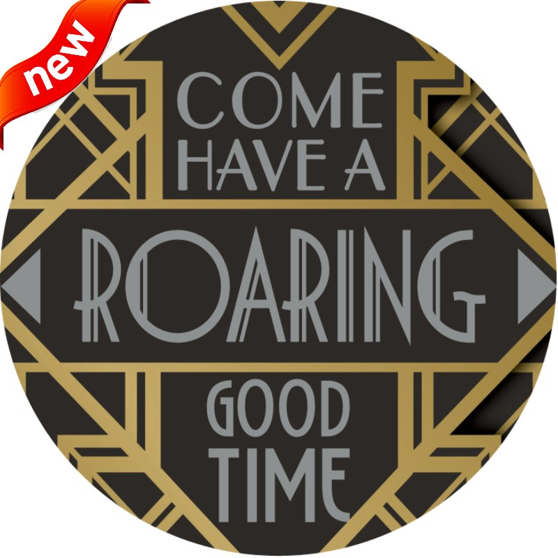 Roaring 20's Party Supplies
