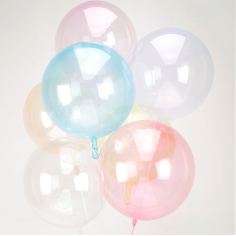 Clearz Balloons