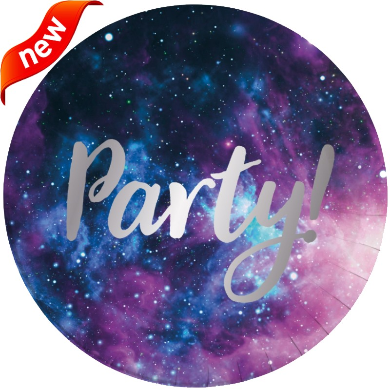 Galaxy Party Supplies