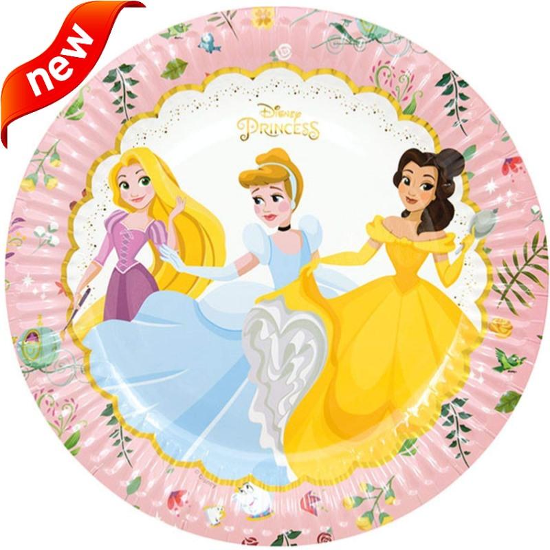 Princess True Party Supplies