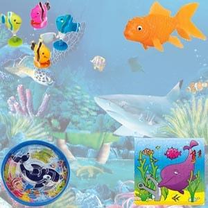 Sealife Fillers