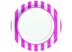 Stripes - Pink